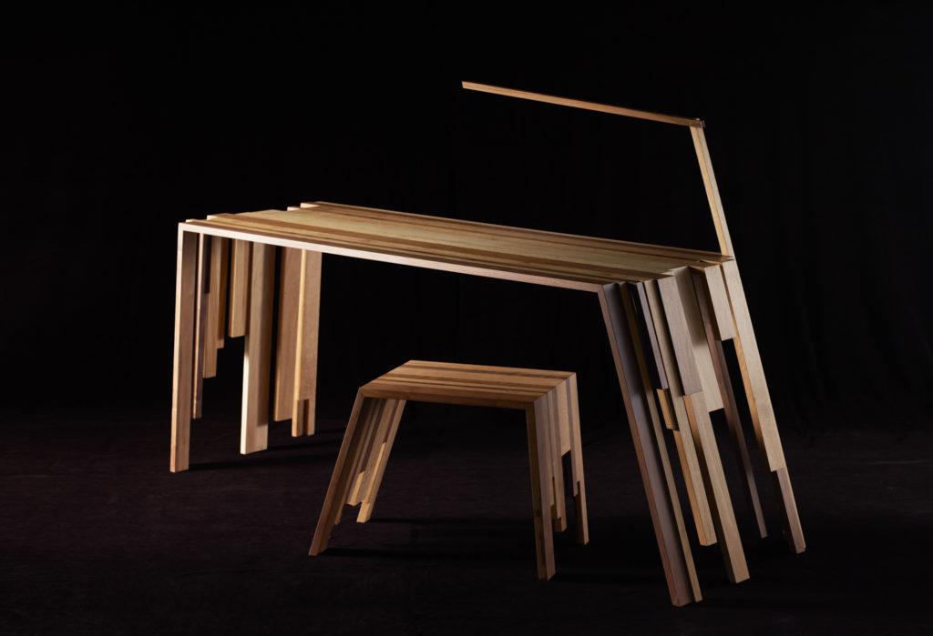 Création mobilier