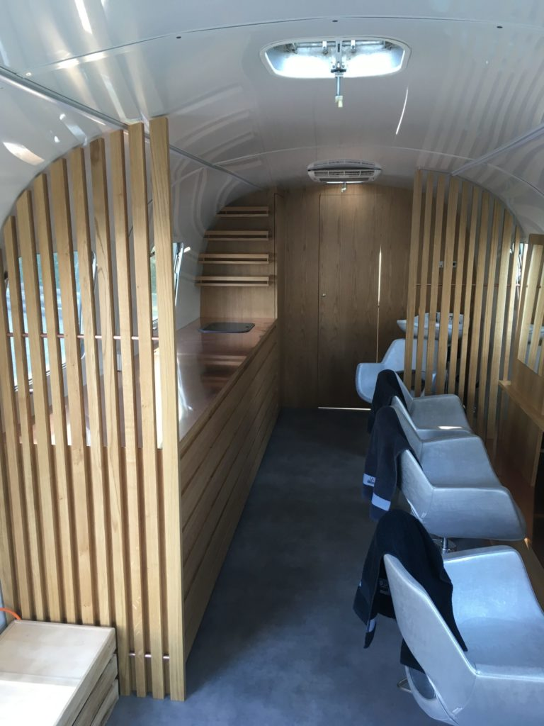 Projet Airstream