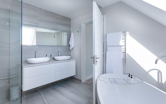 Création ou réfection de votre salle de bain